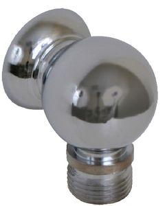 Scandvikhead Elbow Connector