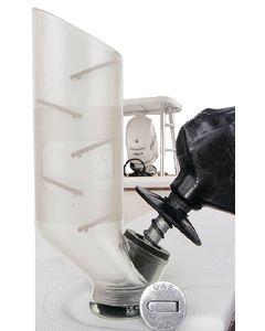 Clean Way Fuel Fill Kit