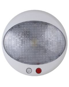 Scandvik LED DOME DIMMABLE W/ BL NIGHT