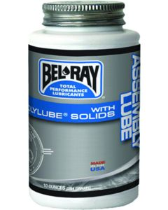 Bel-Ray Assembly Lube, 10 oz. Brush Top Can