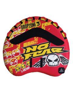 No Fear Drop Zone 3, 1-3 Rider