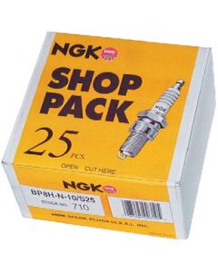 NGK 1119 SPARK PLUG SHOP PK 25/PK