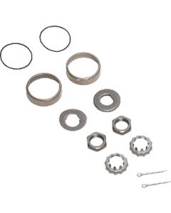 UFP by Dexter Axle Spindle Hardware Kit