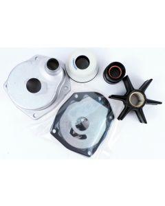 Genuine Mercury Complete Water Pump Repair Kit - 8M0078858