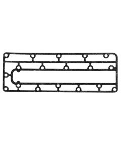 Sierra Outer Exhaust Cover Gasket - 18-99148