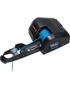 Trac Outdoor Products Pontoon 35 Freshwater Anchor Winch