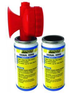 Seachoice Signal Horn Kit, 1.5 Oz