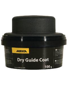 Mirka Dry Guide Coat (Black) 100 Gram
