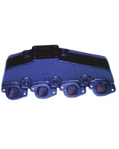 Sierra Exhaust Manifold With Mounting Package - 18-1957-1