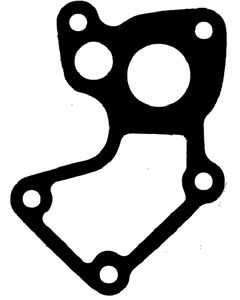 Sierra Thermostat Gasket - 18-2548-9