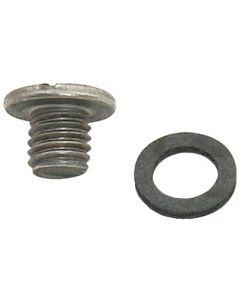 Sierra Drain Plug & Gasket - 18-72656