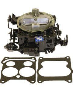 Sierra Rmfd Carburetor - 18-7605-1