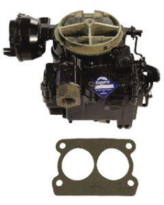 Sierra Remanufactured Carburetor - 18-7611-2