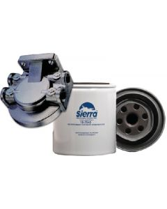 Sierra 18-7982-2 Fuel Water Separator Filter With Bonus Pack