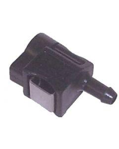 Sierra Fuel Connector - 18-80408