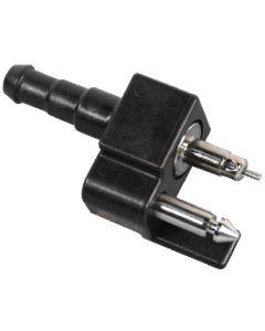 Sierra Fuel Connector - 18-80425