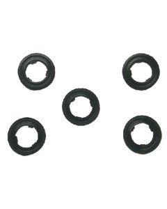 Sierra Drain Plug Gasket Set Of 5 - 18-8331-9
