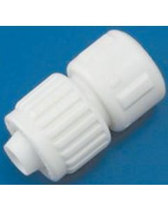 Elkhart Supply Co 1/2 X1/2  Fpt Female Adapter - Flared- Cone & Nut Fittings
