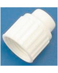 Elkhart Supply Co 3/8 Ftg Cap Fitting Flair-It - Flared- Cone & Nut Fittings