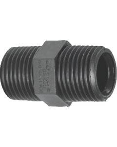 Coupling 1/2 Mpt X 1/2 Mpt - Pexlock Plumbing Fittings