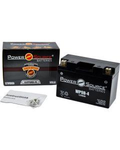 WP9B-4 AGM Battery