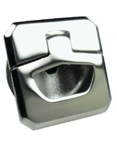 Seachoice Non-Locking Grand Slam Latch, Square, 1-3/4""