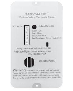 Seachoice Carbon Monoxide Alarm Fx-4