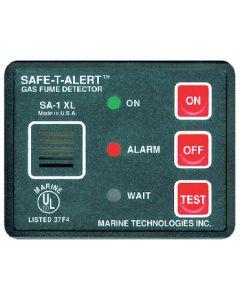 Seachoice Gas/ Propane Fume Detector