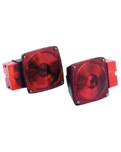 Seachoice SUB TRAILER LIGHT SET O/U 80