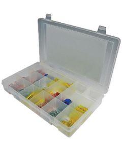 Seachoice 120 Piece Clear Seal Heat Shrink Terminal Kit