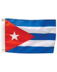 Seachoice CUBA FLAG 12 X 18