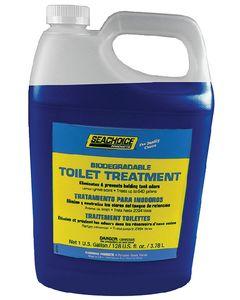 Seachoice INSTNT TOILER TREATMENT GALLON