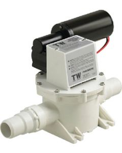 Dometic Sealand Pump Discharge