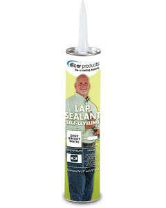 Dicor Corporation Self Leveling Lap Sealant - Bl