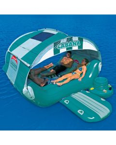 SportsStuff Cabana Islander with Platform and Cooler