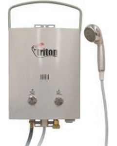 Camp Chef Triton Tankless Hot Water Heat - Triton Portable Hot Water Heater
