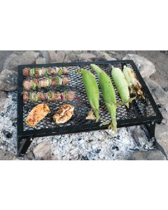 Over Fire Grill 18 X36 - Lumberjack Over Fire Grill