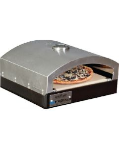 Artisan Oven For Ex60Lw Stove - Artisan Outdoor Oven 30 Accessory