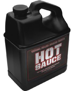 Boat Bling Hot Sauce Ultimate Hard Water Spot Remover With High Gloss Wax Sealant, 5 Gallon