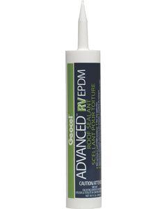 Advanced Rv Epdm White 10Oz - Advanced&Trade; Rv Epdm Roof Sealant