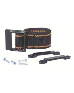Noco Battery Box Strap W/Hdwr 38