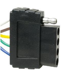 FulTyme RV Trailer Connector