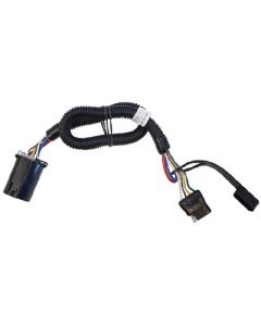 FulTyme RV 4-Way Flat Factory Tow Harness