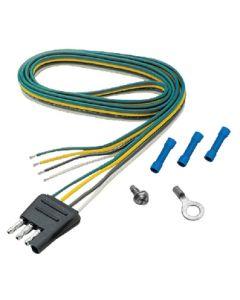 FulTyme RV 4-Way Flat Connectors