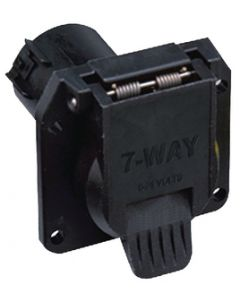 FulTyme RV 7-Way Round Uscar Style Connectors