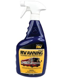 Rv Awning Cleaner 32 Oz. - Rv Awning Cleaner And Protectant