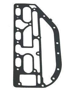 Sierra Exhaust Manifold Cover Gasket - 18-2938-9