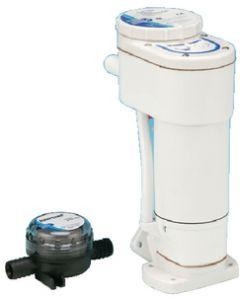 Jabsco PAR Electric Flush Pump