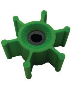 Jabsco Green Impeller 63030007 24/Bx
