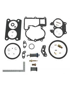 Sierra Carburetor Kit - 18-7098-1 for Mercruiser Stern Drive, Replaces 3302-804844002, 3302-804844001, 3302-804844